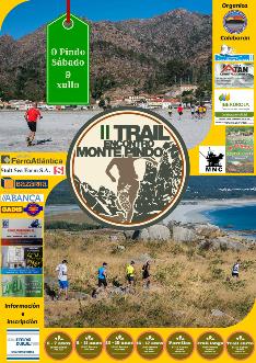 II Trail Encontro Monte Pindo